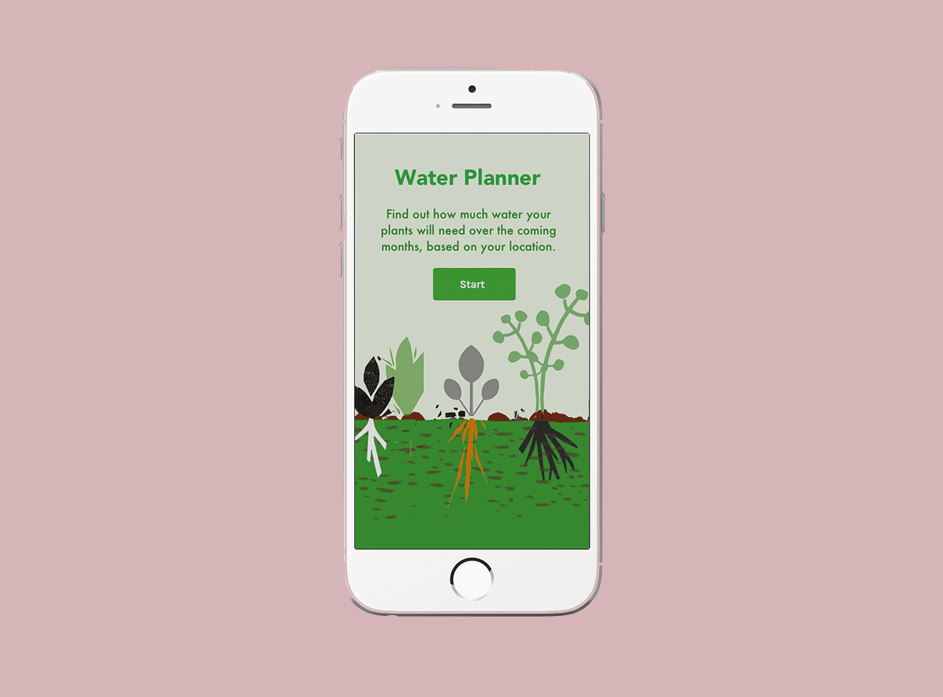 Grow Observatory Water Planner